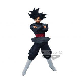Dragon Ball Super: Chosenshiretsuden II Vol. 02 Goku Black