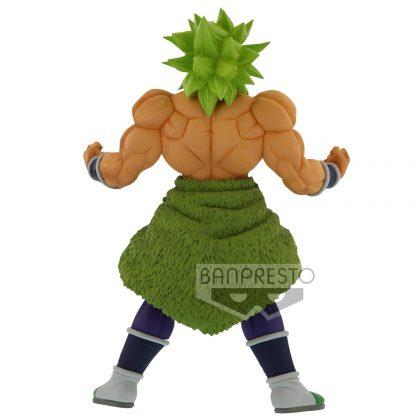 Dragon Ball Super - Banpresto World Figure Colosseum 2 Special - Broly