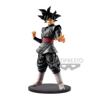 Dragon Ball Legends Collab: Goku Black
