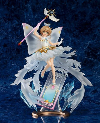 Sakura Kinomoto: Hello Brand New World - 1/7 Figure