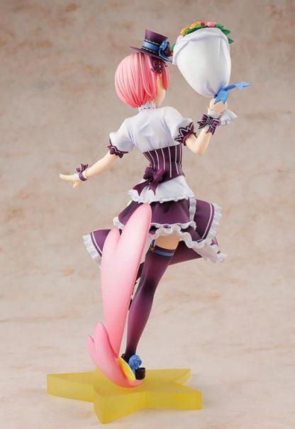 Re:Zero: Ram: Birthday Ver. - 1/7 Figure (Kadokawa)