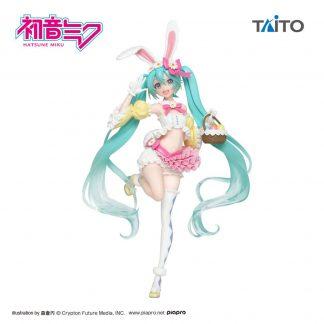 TAITO - Hatsune Miku - 2nd season Spring ver Figure [PRE-ORDER]
