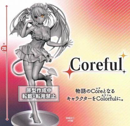 TAITO - Date A Live - Tokisaki Kurumi - Coreful Figure - Akuma ver [PRE-ORDER]