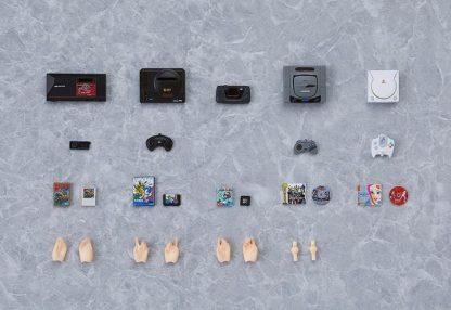 Sega Consoles Plus Sega Consoles Figma