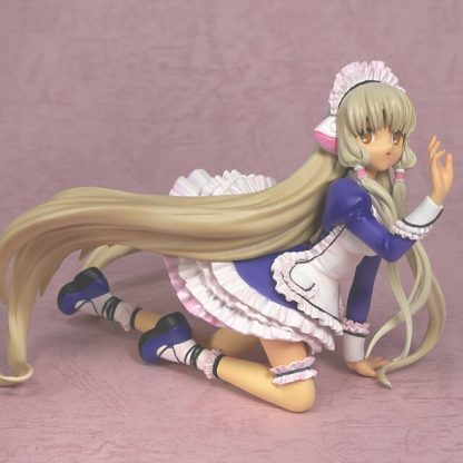 Chobits - Chii - Maid Ver. Figure (NO BASE) (Classic 2006)