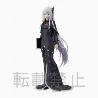 Re:ZERO - Echidna - Super Premium Figure